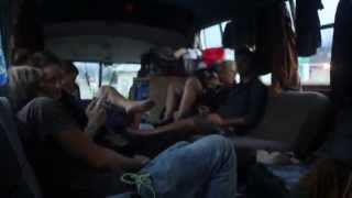 Jamming In The Boombus
