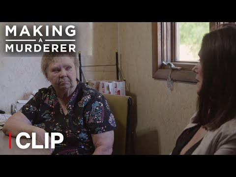 Making a Murderer: Part 2 | Clip: Dolores Avery & Kathleen Zellner | Netflix