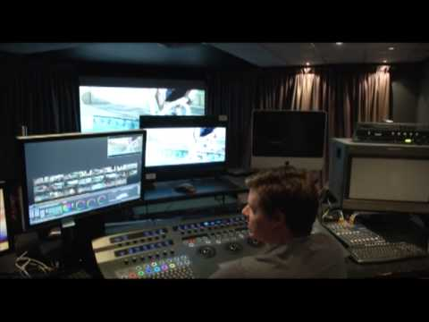 Restoring classic films with Gravel Road Media