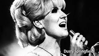 Dusty Springfield - Son of a Preacher Man - 1968 [HQ Remaster]
