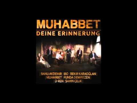 Muhabbet - O Gözler (REMIX)