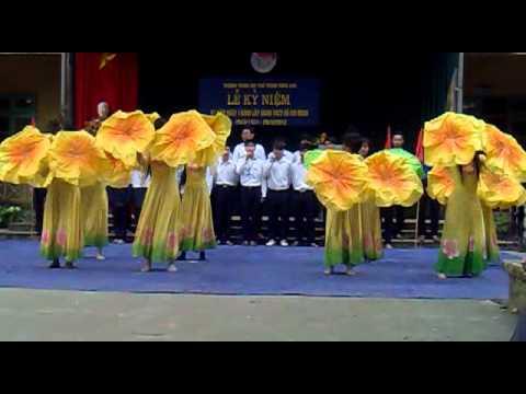 Rạng rỡ Việt Nam - A1K12 THPT Đông Anh