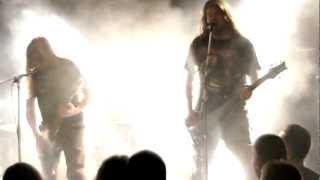 Zatokrev - Medium [Live Impetus Festival 2012]