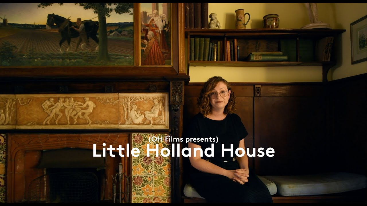 Little Holland House