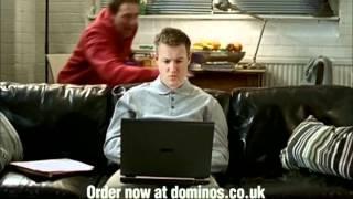 Zapętlaj Domino's Online Ordering   Domino\'s Pizza UK & ROI