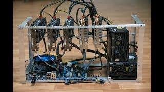 Mining  доход 10 8$ 15$ в день RX 470 nitro  Ethereum,Zcash