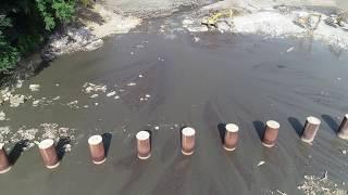 Dam Removal Day 19