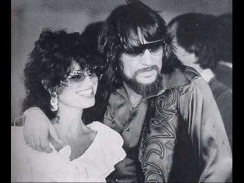 Waylon Jennings and Jessi Colter  You Were Never There