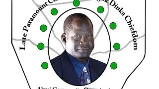 Abyei Community in USA.