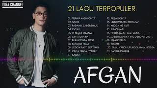 Download 21 LAGU TERPOPULER AFGAN