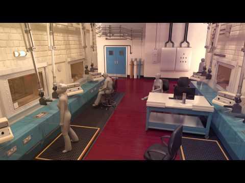 NNL Windscale Laboratory Overview