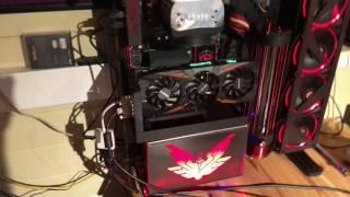 Crimson PhoenixBuild Log Update
