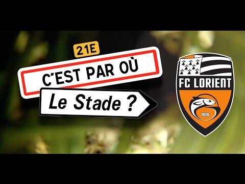 C'est par où le stade ? Ép.9 FC Lorient