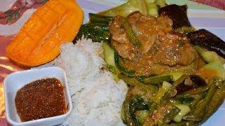 Pata Kare Kare Recipe - Filipino Food