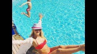Отдых в Турции 2016 Justiniano Deluxe Resort 5*(Краткий видео-обзор отеля Джустиниана ДеЛюкс, от нашей семьи. Отель позиционирует себя как 5* с системой..., 2016-07-18T12:11:33.000Z)