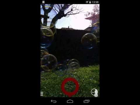 Magic Bubbles [Android App]