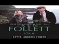 Ken Follet Audiobook Igla Andrezej Ferenc Part 1/2