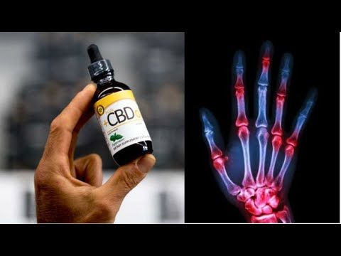 This Happens In Your Body When You Start Using CBD Oil for Pain, Anxiety, Inflammation & more