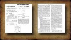 Patent Basics (1) - Understanding a Claim