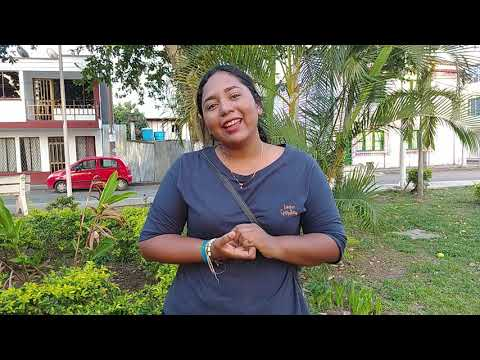 CdR/Lab | Deporte y Arte, transformadores de paz | Entrevista a Paola Gómez
