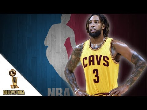 Derrick Williams Signs With Chinese Basketball Association Team Tianjin Gold Lions!   NBA News