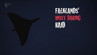 Falklands' Most Daring Raid