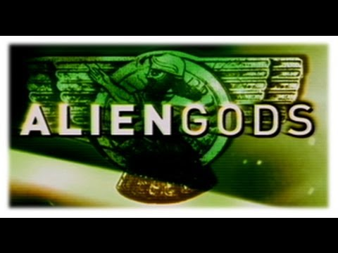 ALIEN GODS (The Documentary)