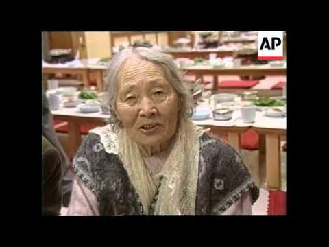 SOUTH KOREA: 119 ETHNIC ALBANIANS RETURN AFTER 50 YEARS (2)