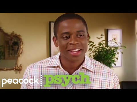 Good Life || Cast of Psych from YouTube · Duration:  59 seconds