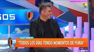 Entrevista Completa A Dady En Intrusos (15/4/19)
