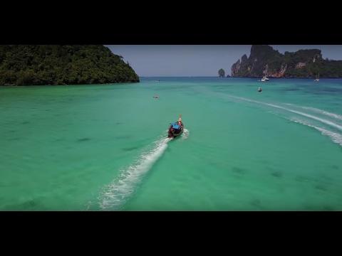 Thailand 4K - DJI Mavic