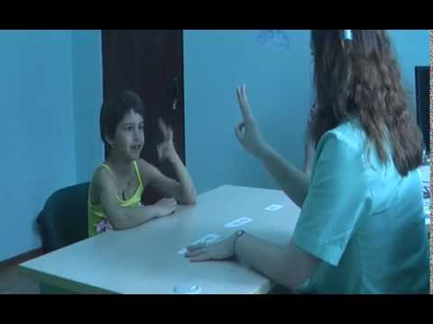 Развитие слухового восприятия и речи