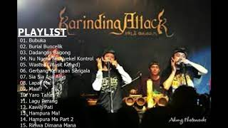 Karinding Attack Full Album