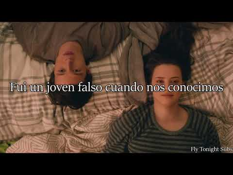 Bleachers - Alfie's Song (Not So Typical Love Song); Español; || Love, Simon