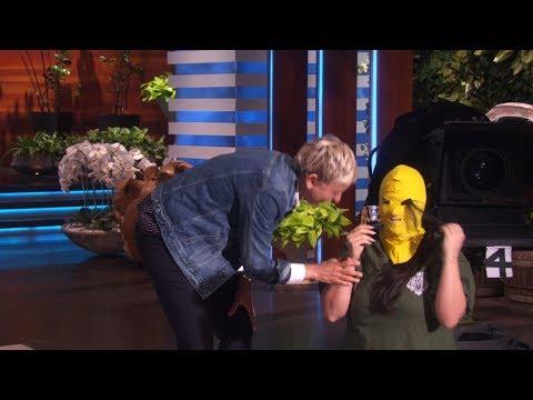 Ellen Looks Back