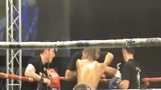 Thiago Martina VS Dennis Koeiman