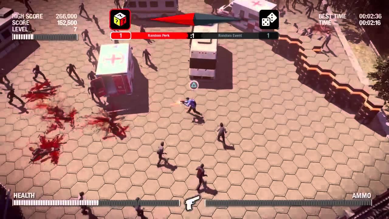 kill all zombies ps4 quick vid youtube