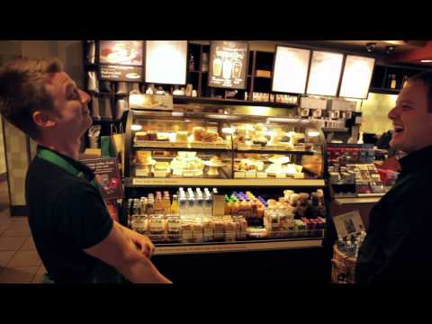 A Behind the Scenes Look at Starbucks Retail Operations