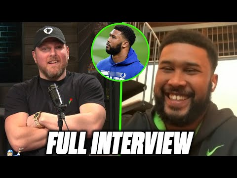 Pat McAfee & DeForest Buckner Talk The Colts 2020 Season, His Trade From the 49ers, and More