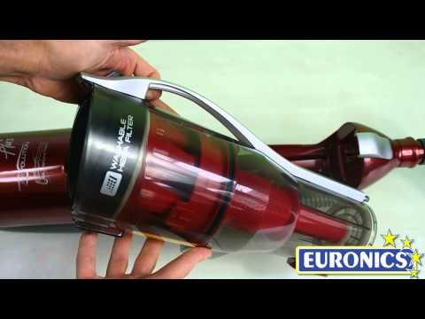 Ricambi Scopa Elettrica Hoover Synua.Hoover Scopa Elettrica Synua Plus Sa1150p Euronics It