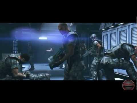 Прохождение игры Aliens: Colonial Marines
