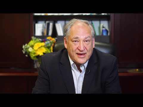 County Executive Marc Elrich Weekly Update Message 9.02.2021