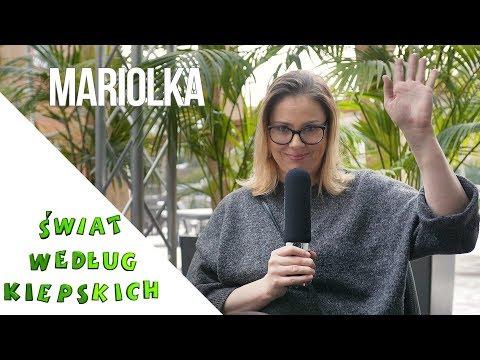 """""""Świat według Kiepskich"""": Basia Mularczyk o nowościach w serialu!"""