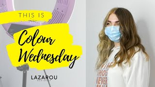 Colour Wednesday: From Balayage to the latest Hair Colour Trend | Lazarou Hair Salon Duke Street