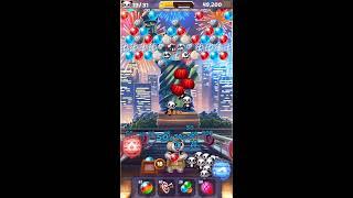 Panda Pop Level 1652