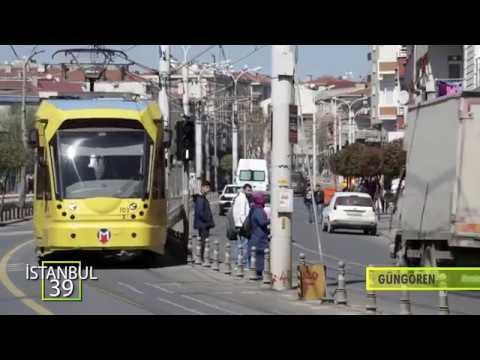 İstanbul 39 | Güngören