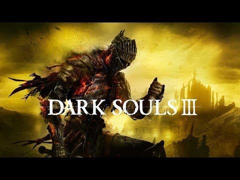 Dark Souls III✹Рожденный пеплом✹1 серия✹Прохождение