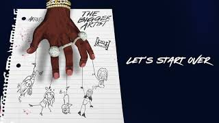 A Boogie Wit Da Hoodie - Lets Start Over Official Audio