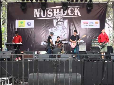 Hello ! Ice Cream Berry - Story at last ( Nushock Stage Jakcloth Summer Fest 2013 )