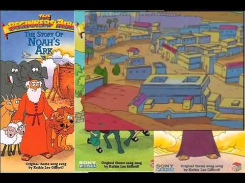 Bible Stories for Kids: The Story of Daniel in the Lions' Den